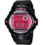 Casio Women's Watch BG169R-1B [Watch] Casio