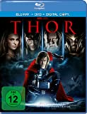DVD - Thor (+ DVD) [Blu-ray]