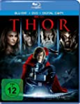 Thor (+ DVD) [Blu-ray]