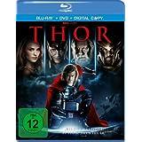 """Thor (+ DVD) [Blu-ray]von """"Chris Hemsworth"""""""