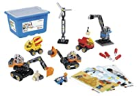 LEGO Education DUPLO Tech Machines Set 6024003 (95 Pieces) by LEGO Education