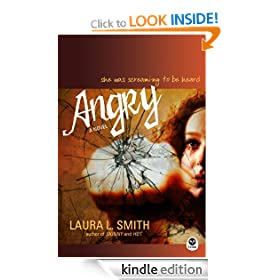 Angry: A Novel with Bonus Content
