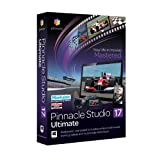 Software - Pinnacle Studio 17 Ultimate