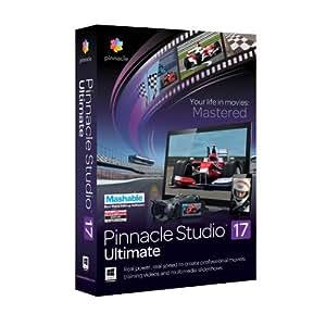 Pinnacle Studio Ultimate 17