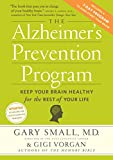 img - for Alzheimer's Prevention Program, The by Gary Small (15-Feb-2013) Paperback book / textbook / text book