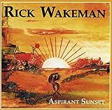 Aspirant Sunset by Wakeman, Rick (2008-11-11)