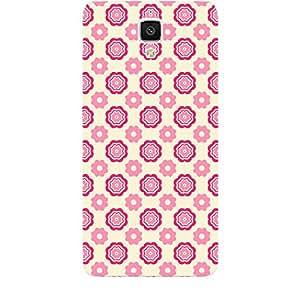 Skin4gadgets FLORAL Pattern 16 Phone Skin for REDMI 1