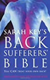 Sarah Key's Back Sufferers' Bible