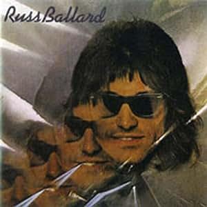 Russ Ballard / 10 Titres