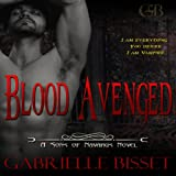 Blood Avenged: Sons of Navarus, Book 1