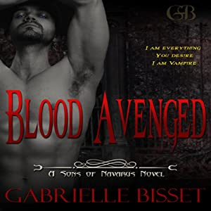Blood Avenged Audiobook