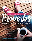 img - for The Book of Proverbs Journal: One Chapter a Day book / textbook / text book