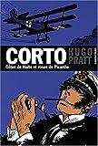 echange, troc Hugo Pratt - Corto, Tome 18 : Côtes de Nuits et roses de Picardie