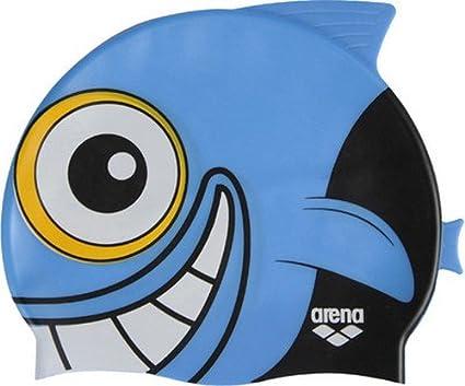 Arena-Awt-Fish-Cap,-Junior-(Blue/Blue)