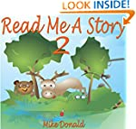 Books For Kids: Read Me A Story 2: Be...