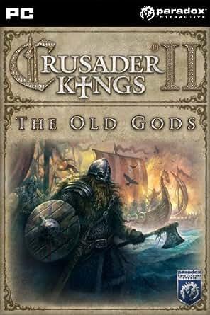 Crusader Kings II: The Old Gods [Online Game Code]