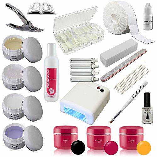 starter-set-nail-with-color-gel-uv-gel-kit-uv-lamp