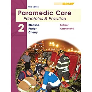 VangoNotes for Paramedic Care: Principles and Practice, Volume 2: Patient Assessment, 3/e | [Bryan Bledsoe, Robert Porter, Richard Cherry]