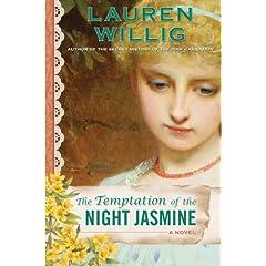 Temptation of the Night Jasmine by Lauren Willig