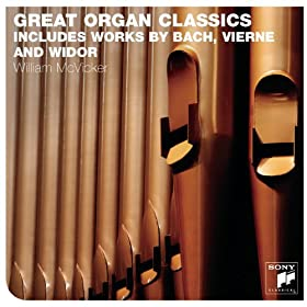 Great Organ Classics