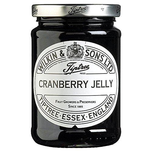 Tiptree Cranberry Jelly (340G)
