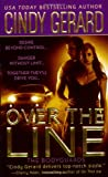Over the Line (The Bodyguards, Book 4)