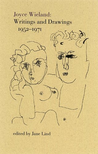 Joyce Wieland Writings and Drawings 1952-1971089006248X