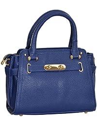 Gouri Bags Stylish Trendy Designer Handbags Shoulder Leather Bag Women Ladies Girl Purse Office Bag Tote Gift... - B01EA2KEH2
