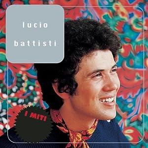 Lucio Battisti photo