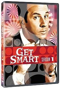 Get Smart - HBO Season 1 [DVD]