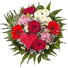 Blumenstrauß Alles Liebe - LIEFERUNG ZWISCHEN 12.-13.02.2016