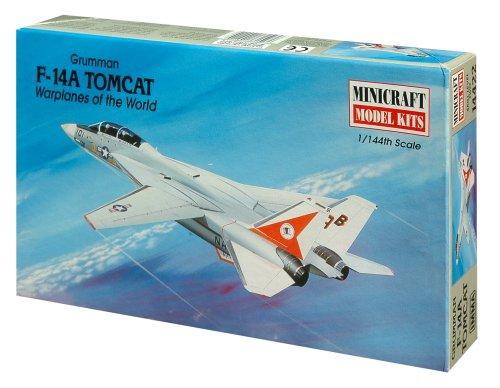 Minicraft 14422 - Grumman F-14 A Tomcat