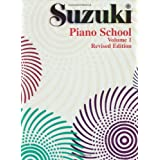 Suzuki Piano School, Vol 1by Shinichi Suzuki