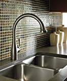 Hansgrohe Allegro E Gourmet Pull-Down Kitchen Faucet
