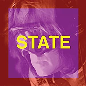 State (2CD Deluxe Limited Edition)