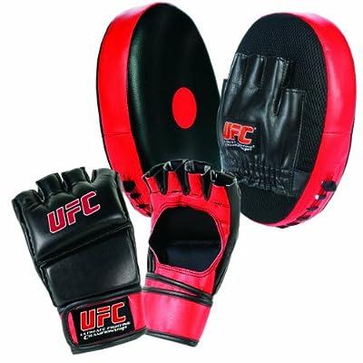 Ufc Dbl Punch Mittglove Combo by UFC