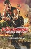 Amazon Impunity (Executioner)