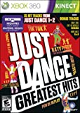 Just Dance Greatest Hits (Kinect Required) - Xbox 360