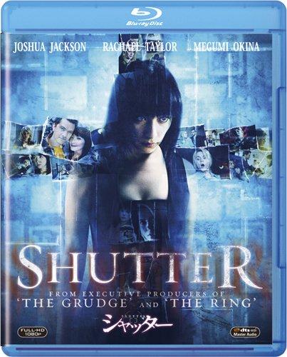 シャッター [Blu-ray]