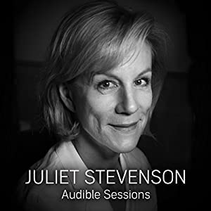 Audible Interview with Juliet Stevenson