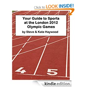 Your Guide to Sports at the London 2012 Olympic Games