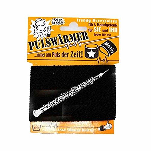 Pulswrmer-Oboe-Schnes-Geschenk-fr-Musiker