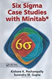 img - for Six Sigma Case Studies with Minitab  book / textbook / text book