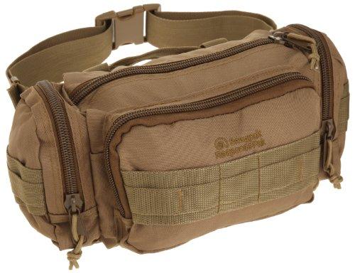 Snugpak ResponsePak Bag, Coyote Tan