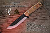 Tops Knives Fieldcraft Knife by B.O.B.: The Brothers of Bushcraft