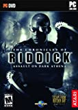 The Chronicles of Riddick: Assault on Dark Athena - PC