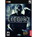Chronicles of Riddick: Assault on Dark Athenaby Atari