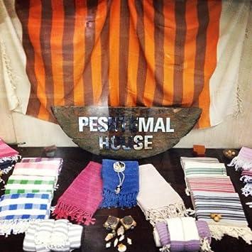 Coton Royal Lot de Homme draps de Bain//fouta