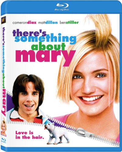 Все без ума от Мэри / There's Something About Mary (Theatrical Cut) (1998) BDRip [720p]