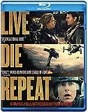 Live Die Repeat: Edge of Tomorrow (Blu-ray + DVD)